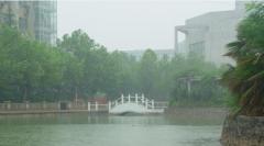 郑州高铁地铁学校共青湖