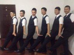 郑州高铁乘务学校业余生活